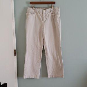 JM Collection casual pants